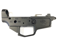 TRITON MFG 9MM Billet Lower Receiver MP5