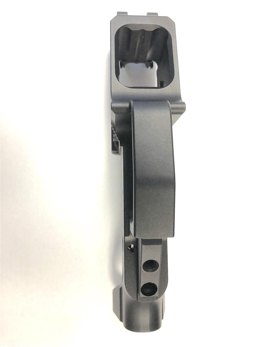 TRITON MFG 9MM Billet Lower Receiver MP5
