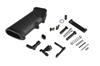 Triton AR15 Lower Parts Kit Less Trigger Group