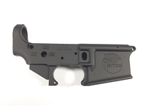 TRITON MFG 7075 T6 Forged Lower Receiver