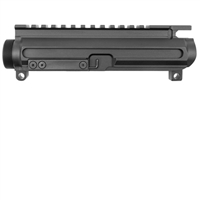 "Stripped Billet AR-9 ""Slick Side"" Upper Receiver LRBHO"