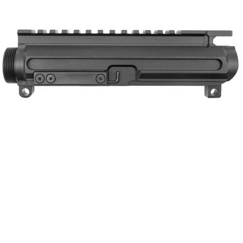 """Stripped Billet AR-9 """"Slick Side"""" Upper Receiver LRBHO"""