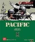 Combat Commander Pacific Second Printing 2020