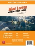Wing Leader Expansion 3 Origins