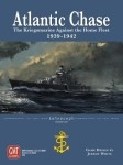 Atlantic Chase The Kriegsmarine against the Home Fleet