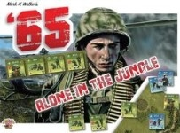 Alone in the Jungle '65 Squad Level Tactics in the Jungles of Vietnam Solo Expansion