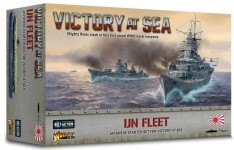 Victory at Sea IJN Fleet (Imperial Japanes Navy)