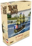 Black Seas French Navy L'Orient