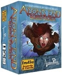 Aeon's End Buried Secrets Expansion