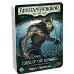 Curse of the Rougarou Scenario Pack: Arkham Horror (POD)