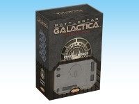Battlestar Galactica Starship Battles Accessory Pack: Set of Additional Control Panels