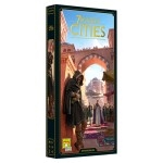 7 Wonders 2nd edition  Cities Expansion