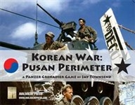 Panzer Grenadier: Korean War Pusan Perimeter