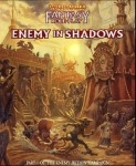 Enemy in Shadows Enemy Within Campaign Director's Cut Volume 1 WFRP4