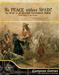 No Peace Without Spain Second Edition