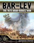 Bar-Lev The 1973 Arab-Israeli War Deluxe Edition