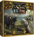 A Game of Thrones Baratheon Starter Set: A Song Of  Ice and Fire Core Box
