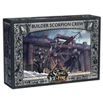 Builder Scorpion Crew: A Song Of Ice and Fire Exp.