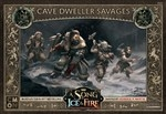 Free Folk Cave Dwellers A Song of Ice and Fire Expansion