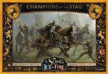 Baratheon Champions of the Stag A Song Of Ice and Fire Expansion