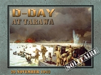 D-Day at Tarawa - Reprint
