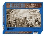 Bleeding Kansas  - Decision Games