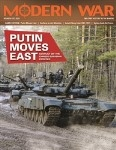 Modern War 50 Putin Moves EastModern War 50 Putin Moves East