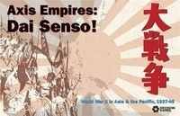 Axis Empires: Dai Senso!