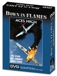 Down In Flames: Aces High REPRINT edition