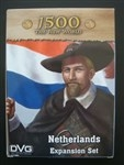 1500 A New World - Netherlands