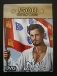 1500 A New World - Portugal
