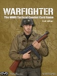 Warfighter WWII Europe 2nd edition