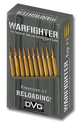 Warfighter - Reloading Exp 1