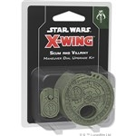 Star Wars X-Wing 2: Scum Alliance Maneuver  Pack