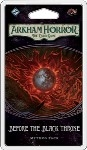 Before the Black Throne Mythos Pack: Arkham Horror LCG Exp