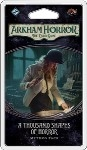 A Thousand Shapes of Horror: Arkham Horror LCG Expansion