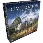 Terra Incognita: Civilization A New Dawn Expansion