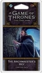 A Game of Thrones The Archmaester's Key Chapter Pack: AGOT LCG 2nd Ed