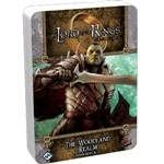 The Woodland Realm Lord of the Rings LCG