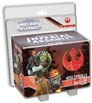 Hera Syndulla and C1-10P AllyPack: Star Wars Imperial Assault Exp
