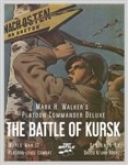 Platoon Commander Deluxe The Battle of Kursk