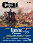 C3I 33 The Waterloo Campaign