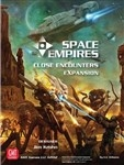 Space Empires Close Encounters 2nd Printing 2019
