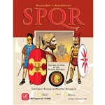 SPQR Deluxe Edition 2nd printing 2019