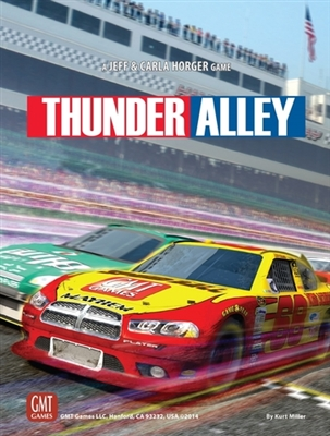 Thunder Alley, GMT