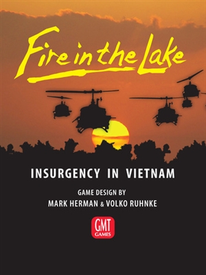 Fire In the Lake (reprint)