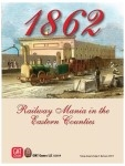 1862 (18xx) Railway Mania in the Eastern Counties