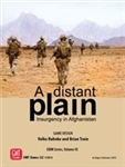 A Distant Plain (reprint 2018)
