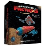 Alien Frontiers Factions Definitive Edition