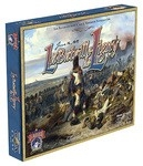 La Bataille de Ligny 2nd edition Clash of Arms